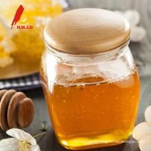 Reiner natürlicher Bienen königlicher Honig für ihn