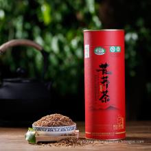 Chá de grão chinês 380 g de trigo mourisco preto amargo