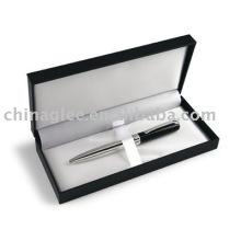 Conjunto de canetas de promoção