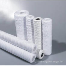 Deo / PP / Cotton String Wound Filter Cartridge