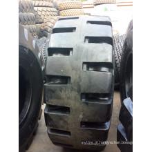 Pneu de OTR 23.5-25 L-5 pneus de carregador do tipo sem câmara de ar