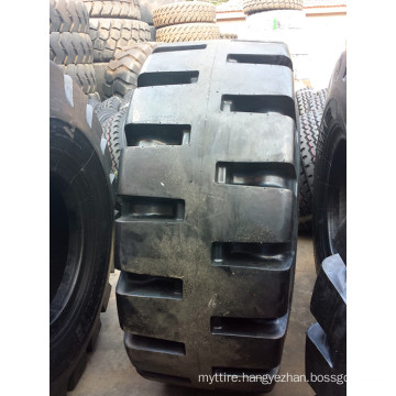 OTR Tire 23.5-25 L-5 Tubeless Type Loader Tires