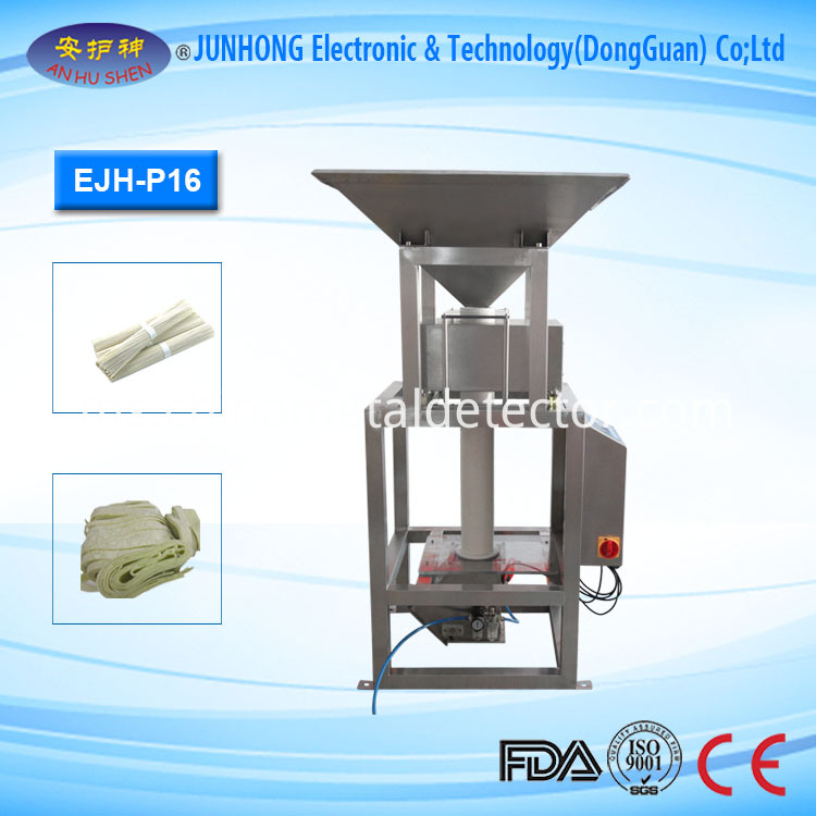 Pipeline Metal Detector For Chemical