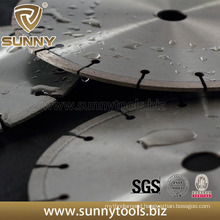 Leading Top Quality Diamond Concrete Blade, Blade for Concrete Cutting 350mm/ 400mm/ 450mm