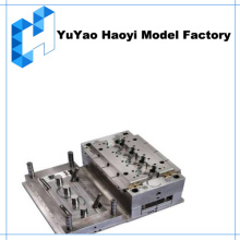 Moulds for Plastic Injection