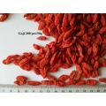 Heiß-Verkaufstrocknung-Essen Sie chinesische Goji-Beeren von Ningxia Lieferanten