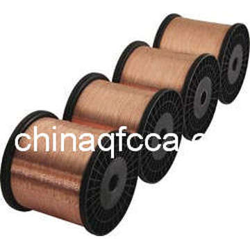 CCA-Copper Clad Aluminium Wire