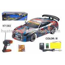r/c car with 5 channel and light H71383