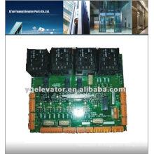 Tarjeta de circuito impreso de potencia de ascensor Kone 3000 KM713163H06