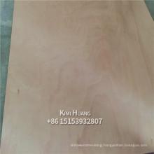 3mm commerical plywood /BB/CC Okoume/ Bintangor price