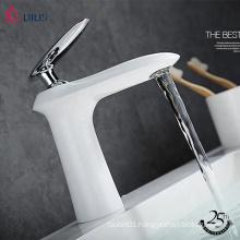 YLB0116 Sanitary ware supply wash basin taps bathroom brass basin faucet