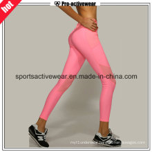 OEM Factory Custom Fitness Quick Dry Women Yoga Wear Sports Leggings