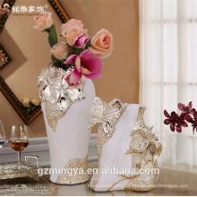 Hotel-Dekor-Design hochwertige Polyresin Vase zum Verkauf