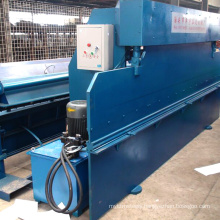 Hebei Xinnuo 2mm bend metal sheet metal bending machines sheet metal folding machines