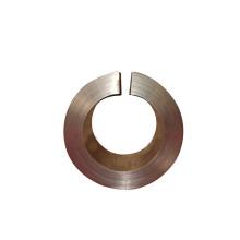 High permeability  nano technology and alloys nanocrystalline C shape  core with high permeability