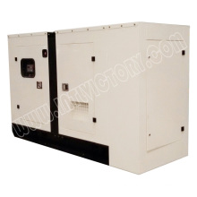 10kVA~150kVA Silent Type Diesel Power Generator Set