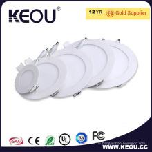 6W 9W 12W 15W 18W schlanke LED Downlight