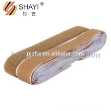 Máquina de Hangzhou Ltd de la cinta mágica suave de nylon