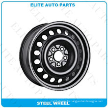 17X6.5 Steel Wheel for Car