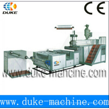 2015 Hot! Double Screw Air Bubble Film Extruder PE Air Bubble Film Making Machine (XHPE)