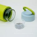 garrafa de água de esporte fantasia vidro personalizado