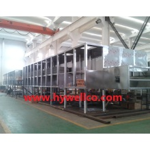 Granular Activated Carbon Dryer Machine- DW Belt Dryer