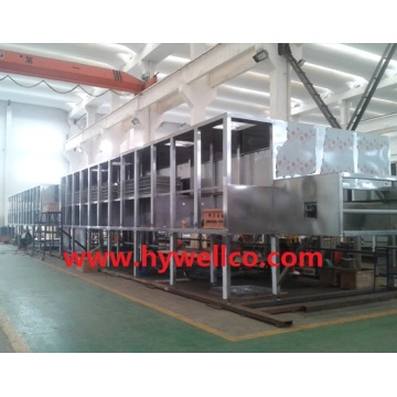 Hywell Dryer-Belt Drying Machine