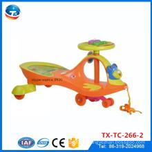 Kids Swing Car / Billig Baby Swing Auto Twist Auto für Kinder fahren auf