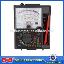 Multímetro analógico Medidor analógico Multímetro Medidor de tensión Medidor de corriente YX360 Tester YX360TRF