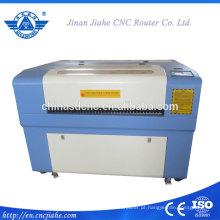 Máquinas de gravura do laser do co2 arcylic JK - 6090L