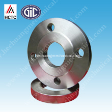 Flanges Forjadas Slip-on de 1500 lb