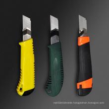 Steel Wallpaper Retractable Utility Knife