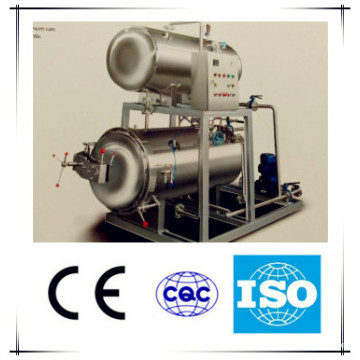 Spray Type Sterilizing Kettle Machine/Poultry Equipment/Slaughtering Machine