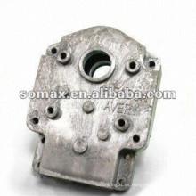 Piezas de fundición de troquel de OEM precisión zinc aleación