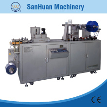 ALU-ALU Blister Packing machine