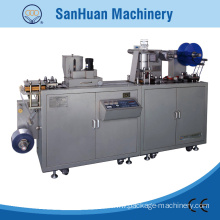 Paper/Aluminum-PVC Packing Machine