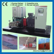 Máquina de limpeza de alta pressão da água fria