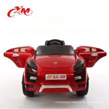 New cool toy cars for kids to drive/ CE approval electric car for children /ride on car for Kids with 2.4G R/C