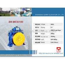 PKW-Aufzug-Zugmaschine 630-800kg Teile heben SN-MCG150