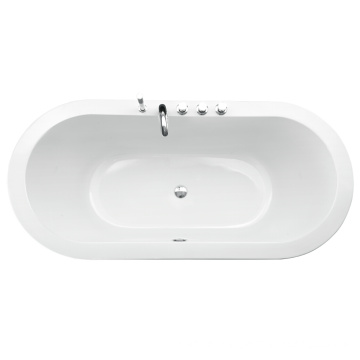 Cheap Price Acrylic Drop-in Bathtub (JL603)