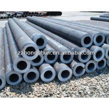 API 5L GR.B tubo de acero sin costura ASTM A106