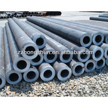 API 5L GR.B tubo de aço sem costura ASTM A106