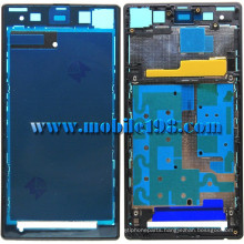 Front Housing for Sony Xperia Z1 L39h Replacement