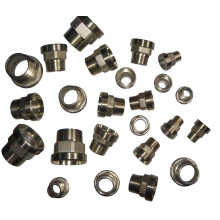 Steel CNC Machined Parts for Machinery Industry