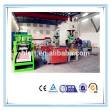 Machine de pressage électrique C-frame pour récipient en aluminium