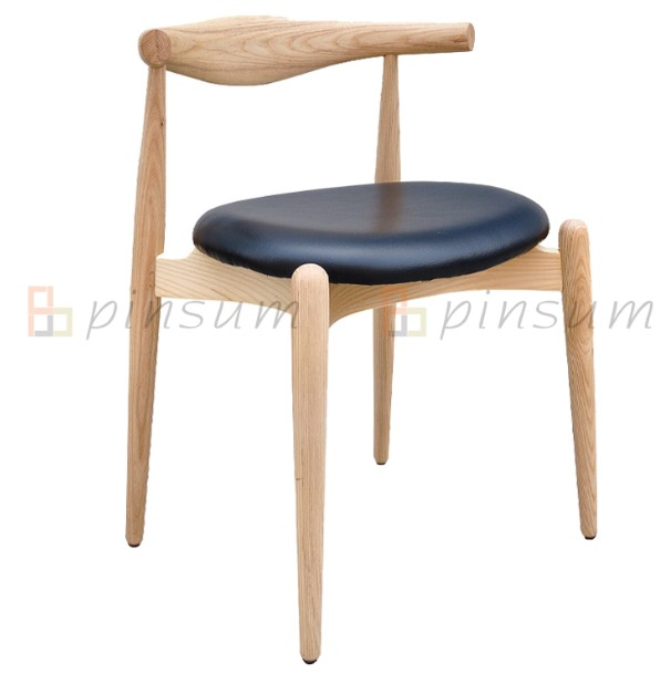 Hans J Wegner Chair/Elbow Chair