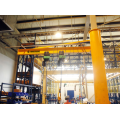 3.2T Wall-mounted Jib Crane