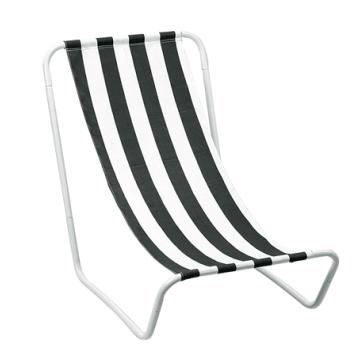 Silla de playa plegable portátil del asiento bajo al aire libre (SP-133)