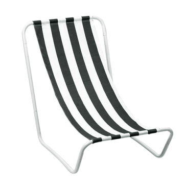 Cadeira de praia de dobramento do baixo assento portátil ao ar livre (sp-133)