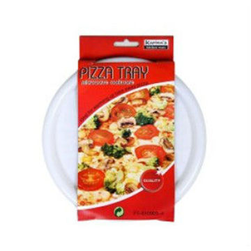 plastic microwave pizza tray
